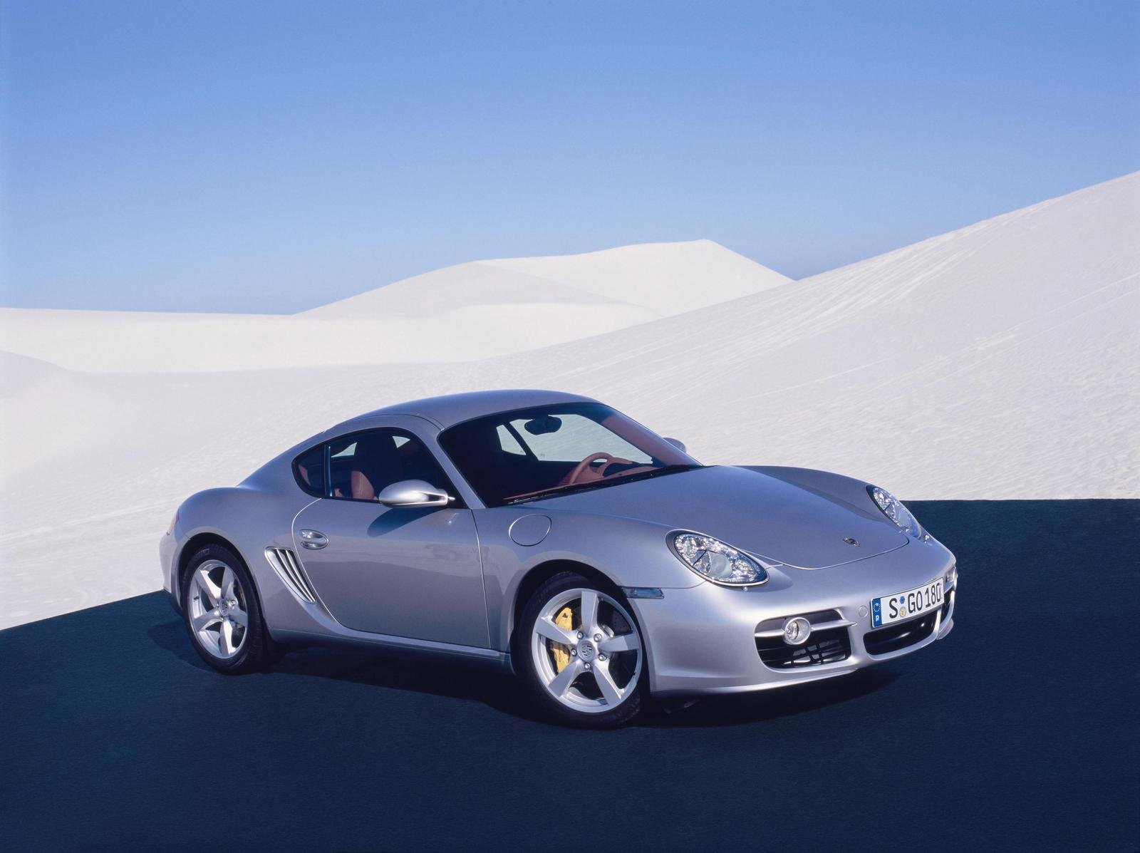 2006 porsche cayman s picture 54444 car review top speed. Black Bedroom Furniture Sets. Home Design Ideas