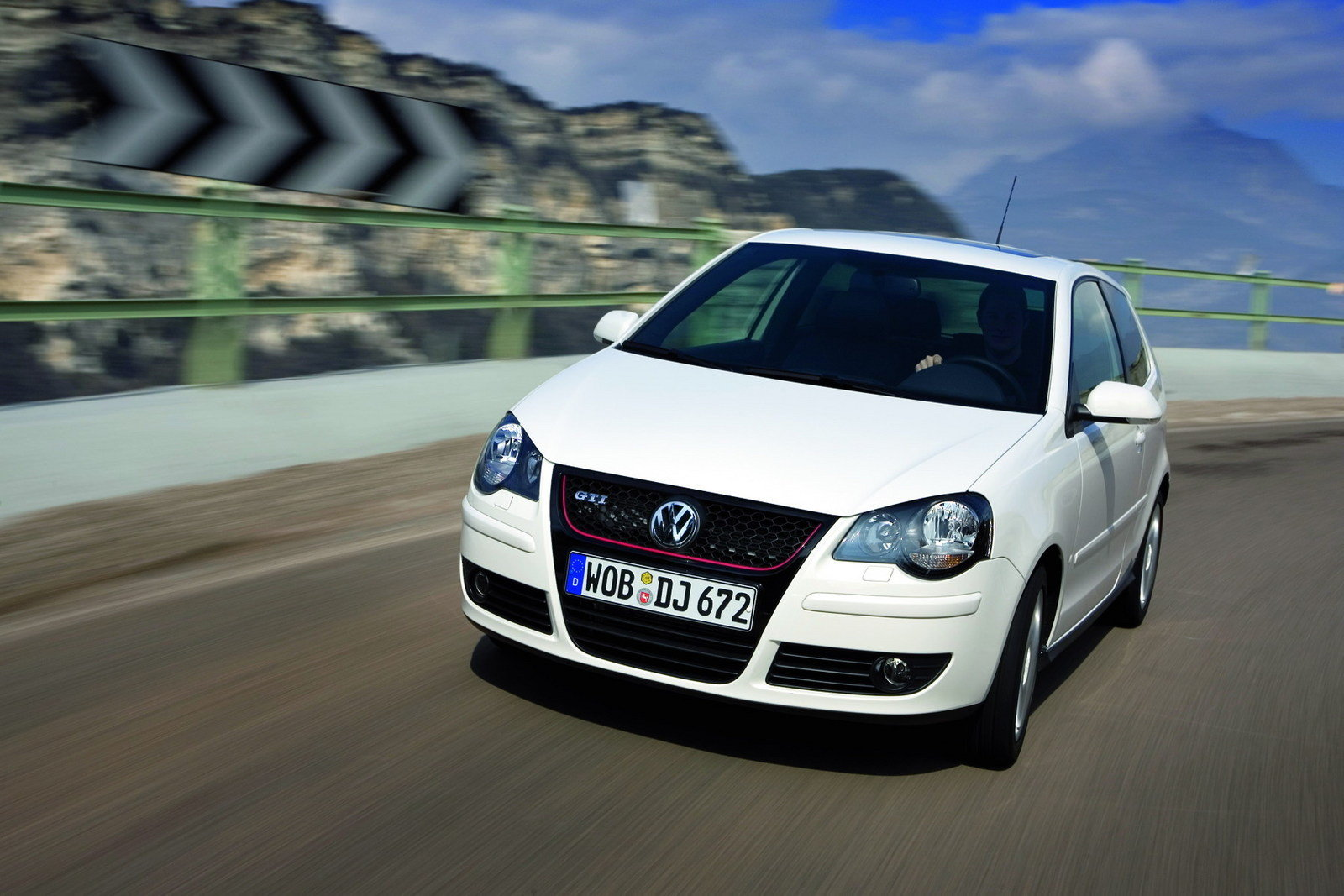 2006 volkswagen polo gti picture 50288 car review. Black Bedroom Furniture Sets. Home Design Ideas