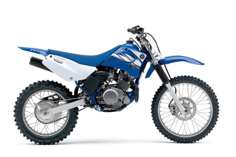 Dirt bikes news and reviews top speed for Yamaha 125 l