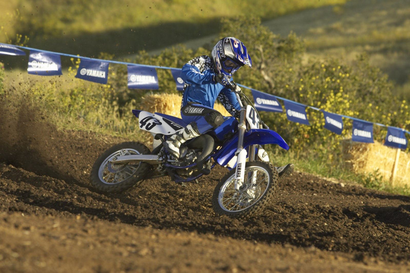 2006 yamaha yz85 picture 51715 motorcycle review top for Yamaha yz85 top speed