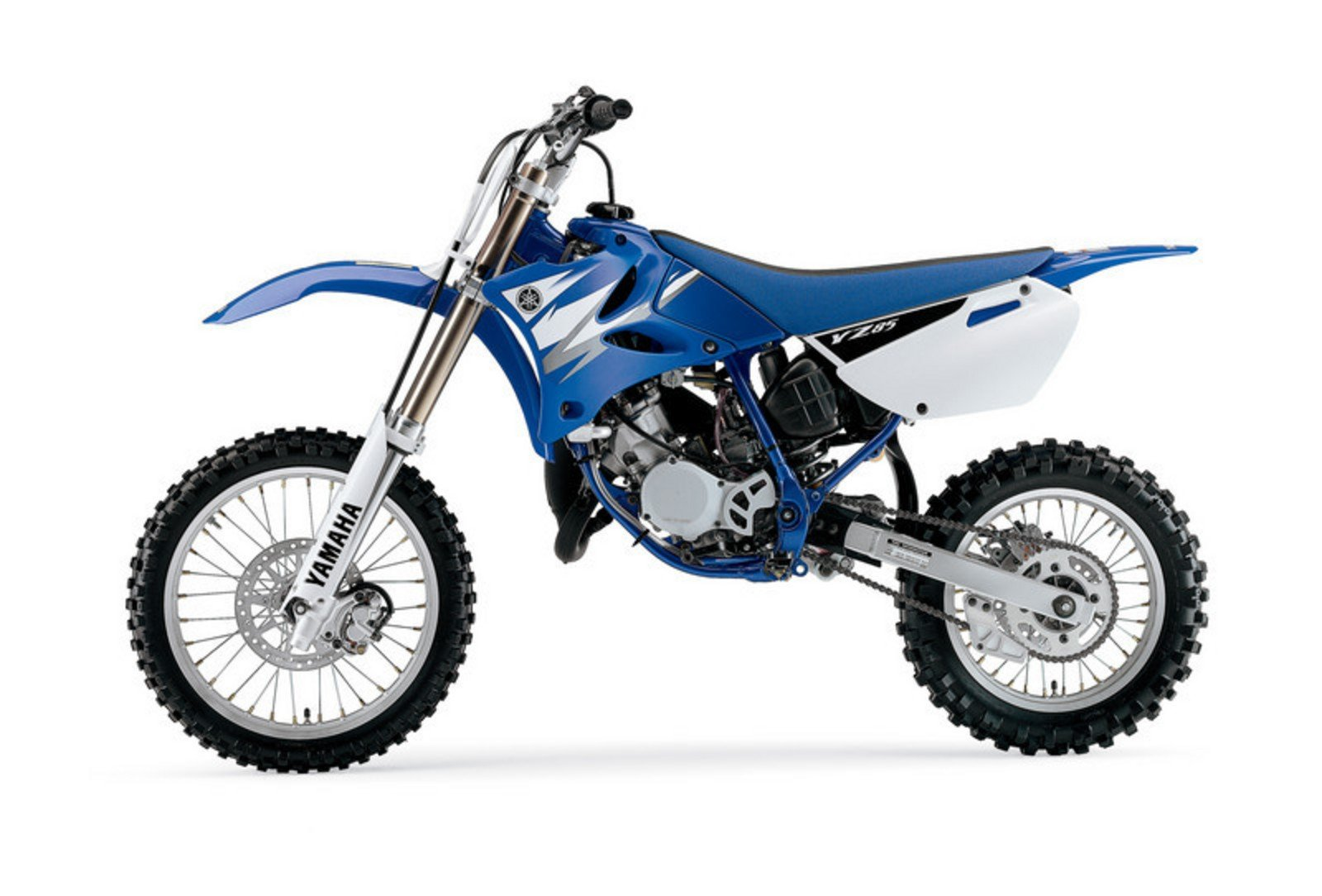 2006 yamaha yz85 picture 51717 motorcycle review top for Yamaha yz85 top speed