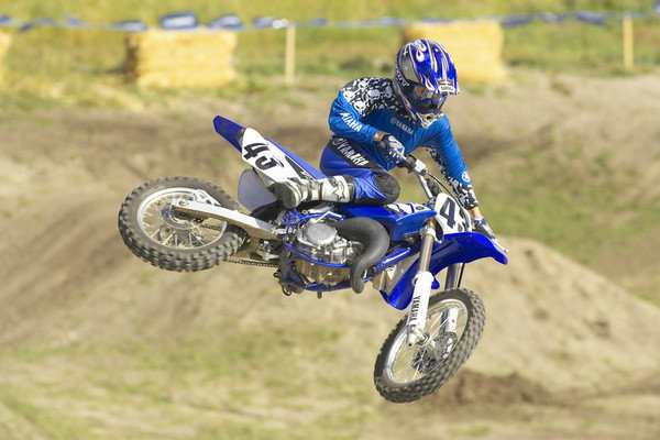 2006 Yamaha Yz85 Motorcycle Review Top Speed