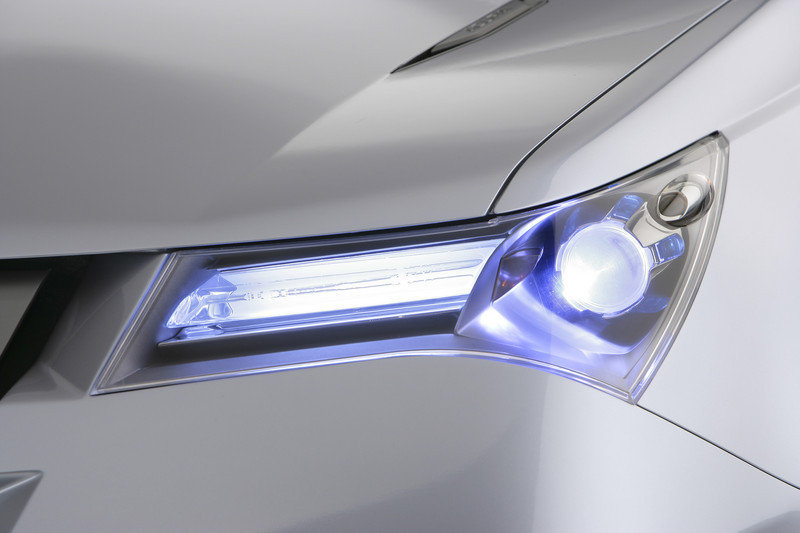 Acura MDX Reviews Specs Prices Photos And Videos Top Speed - Acura mdx led fog lights
