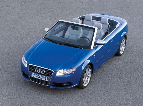 2007 audi s4 convertible car review top speed. Black Bedroom Furniture Sets. Home Design Ideas