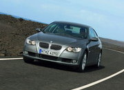 BMW 3-Series Coupe (E90)