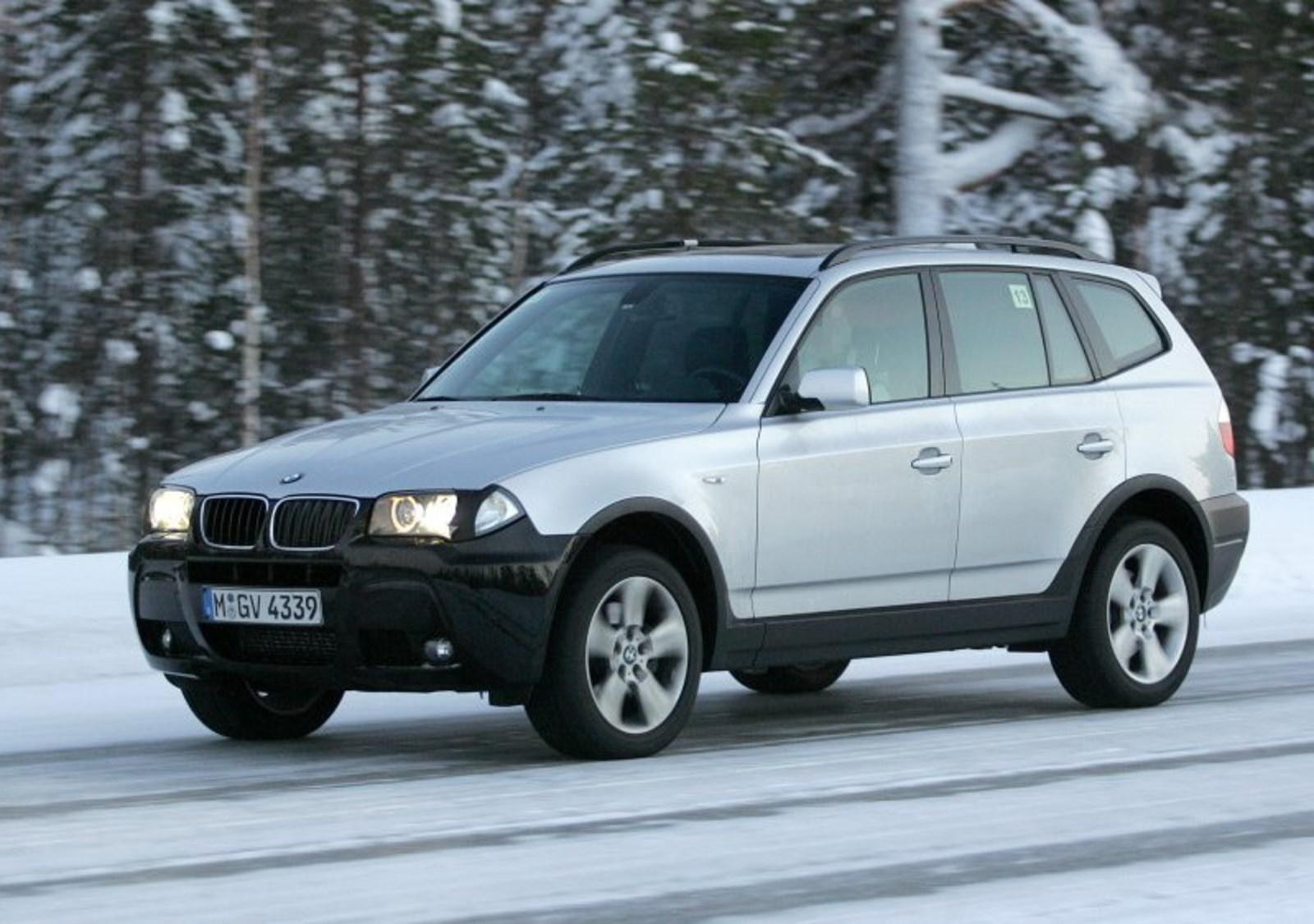 2007 bmw x3 review gallery top speed. Black Bedroom Furniture Sets. Home Design Ideas