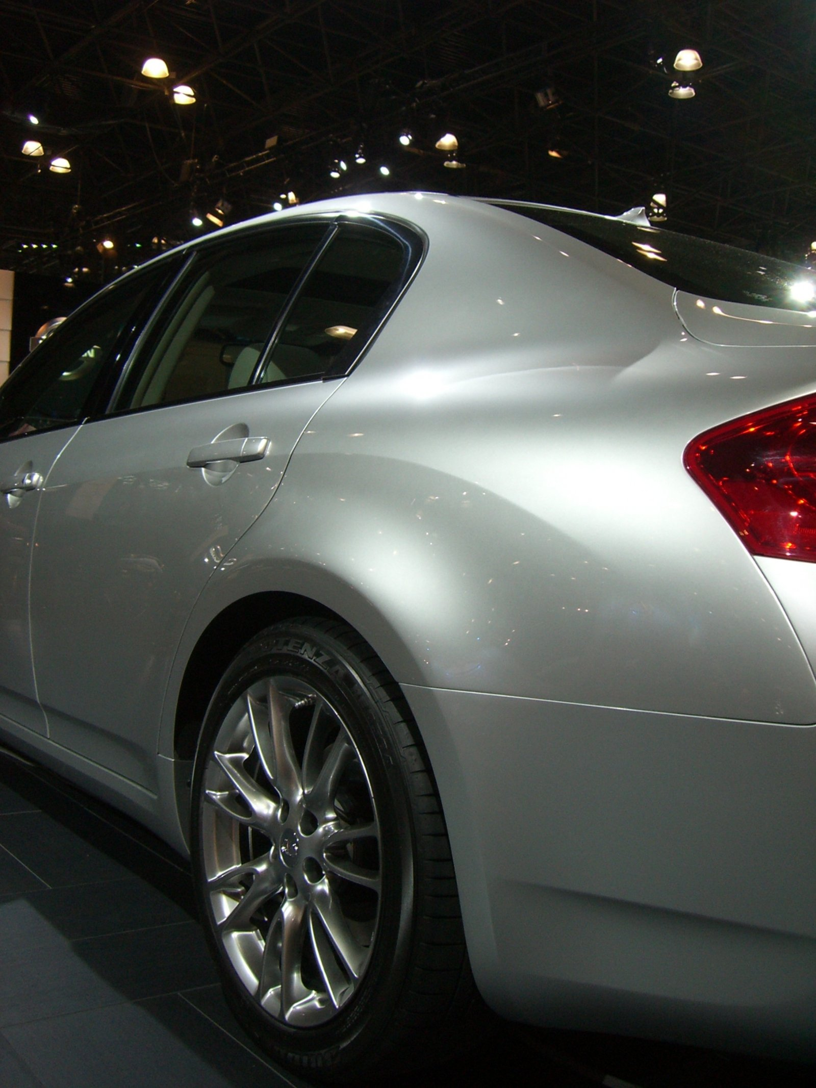 2007 infiniti g35 picture 53636 car review top speed. Black Bedroom Furniture Sets. Home Design Ideas