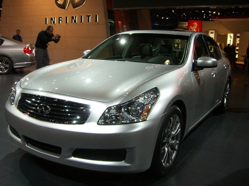 2007 infiniti g35 review top speed. Black Bedroom Furniture Sets. Home Design Ideas