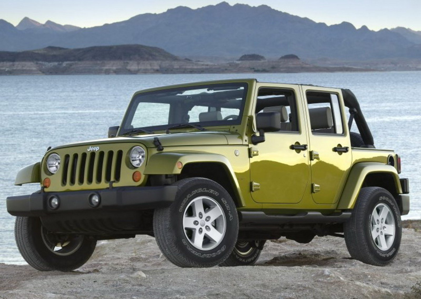 2007 jeep wrangler unlimited review top speed. Black Bedroom Furniture Sets. Home Design Ideas