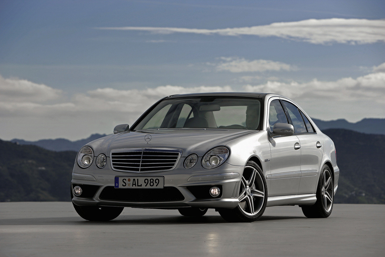 2007 mercedes benz e63 amg picture 52447 car review top speed. Black Bedroom Furniture Sets. Home Design Ideas