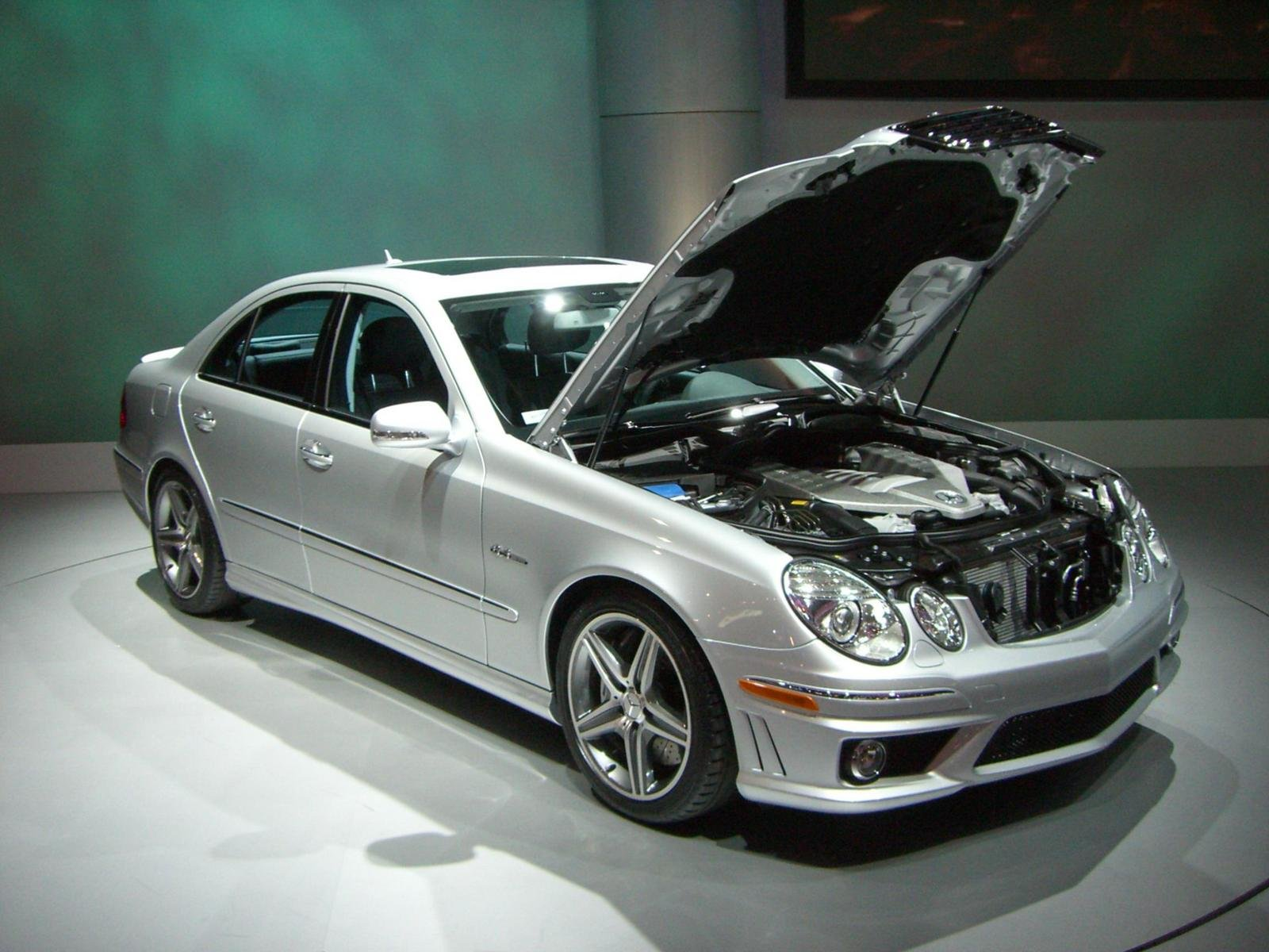 2007 mercedes benz e63 amg picture 53099 car review. Black Bedroom Furniture Sets. Home Design Ideas