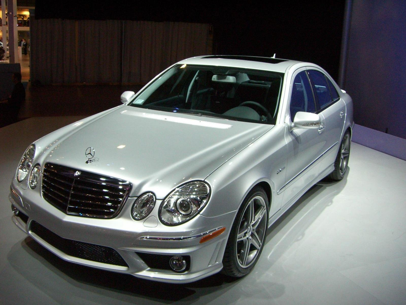 2007 mercedes benz e63 amg picture 53103 car review. Black Bedroom Furniture Sets. Home Design Ideas