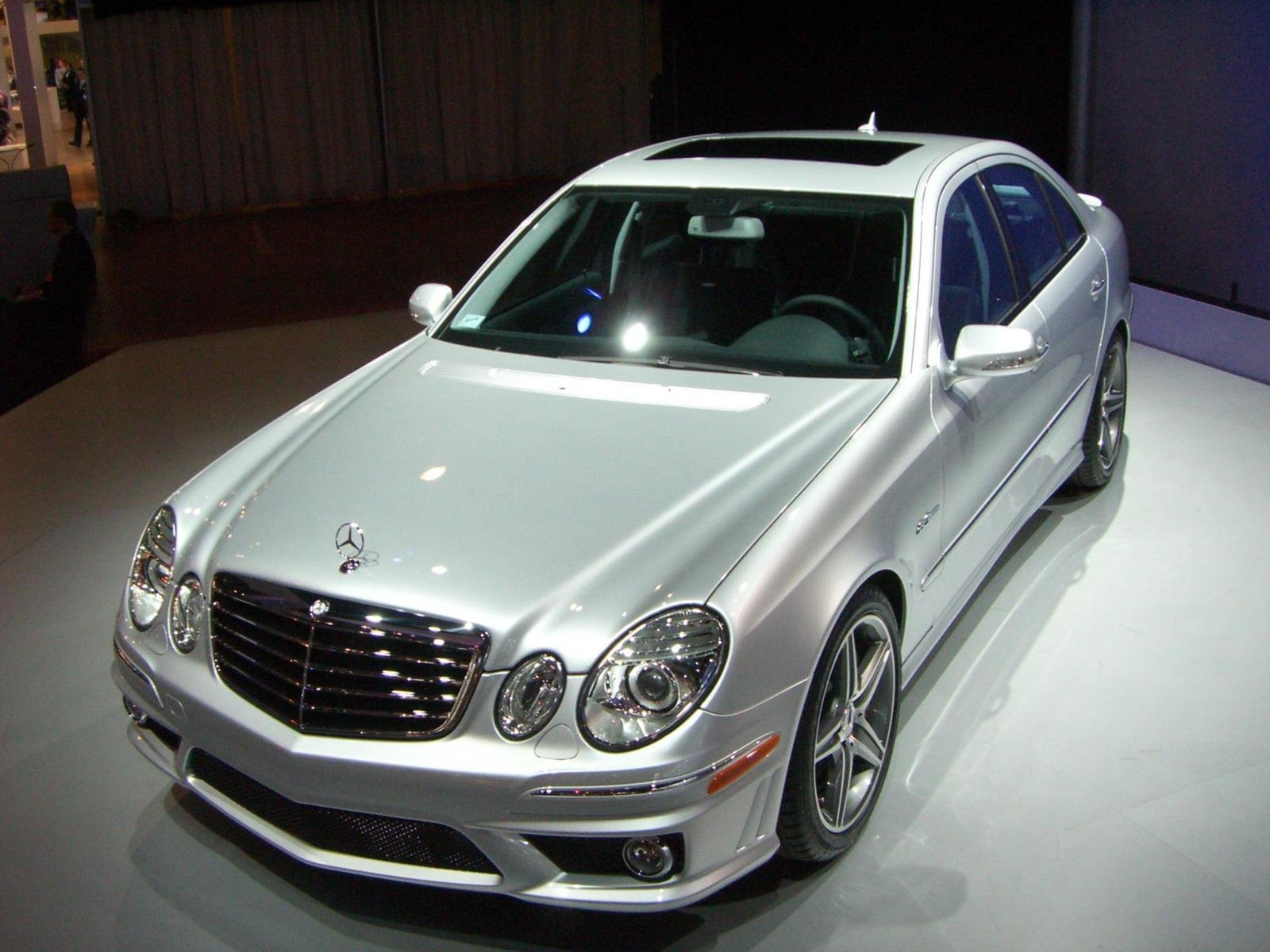 2007 mercedes benz e63 amg picture 53104 car review. Black Bedroom Furniture Sets. Home Design Ideas