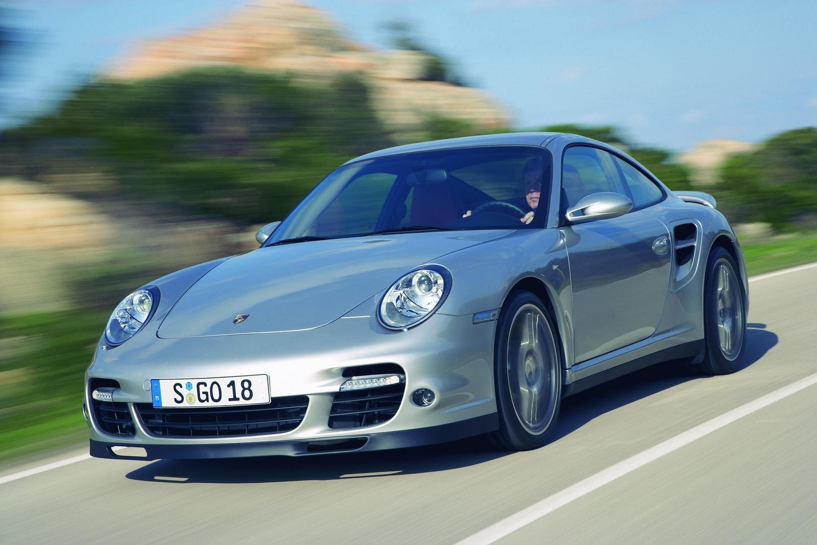 2007 porsche 911 turbo 997 review top speed. Black Bedroom Furniture Sets. Home Design Ideas