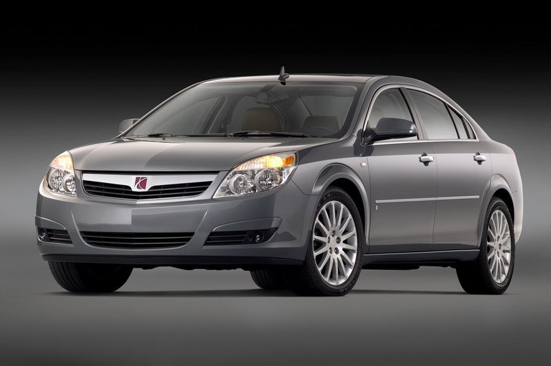 Bill Fox Chevrolet >> Saturn Aura: Latest News, Reviews, Specifications, Prices ...