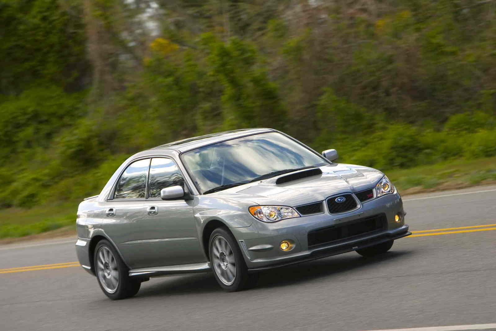 2007 subaru impreza wrx sti limited picture 53084 car review top speed. Black Bedroom Furniture Sets. Home Design Ideas