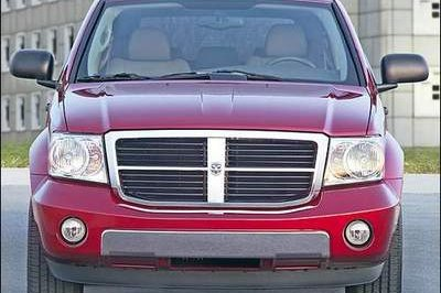 Dodge Durango 2007 to be shown at the Dallas Auto Show