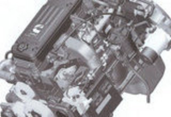how to make diesel engine faster