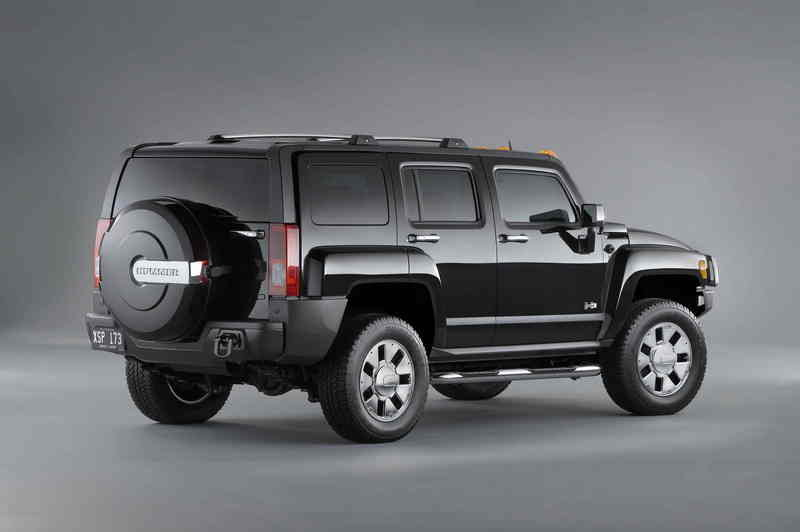 hummer h3 in russia news top speed. Black Bedroom Furniture Sets. Home Design Ideas