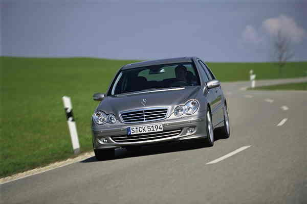 mercedes has the most reliable models car news top speed