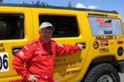 Team HUMMER racing validate Hummer capabilities