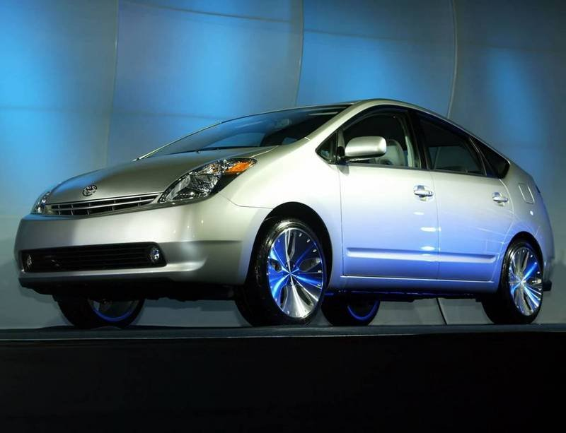 Toyota will bring ethanol cars in the US