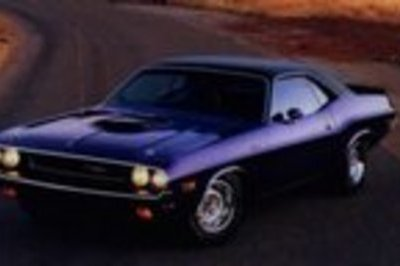 1970 - 1983 Dodge Challenger History Exterior - image 55248
