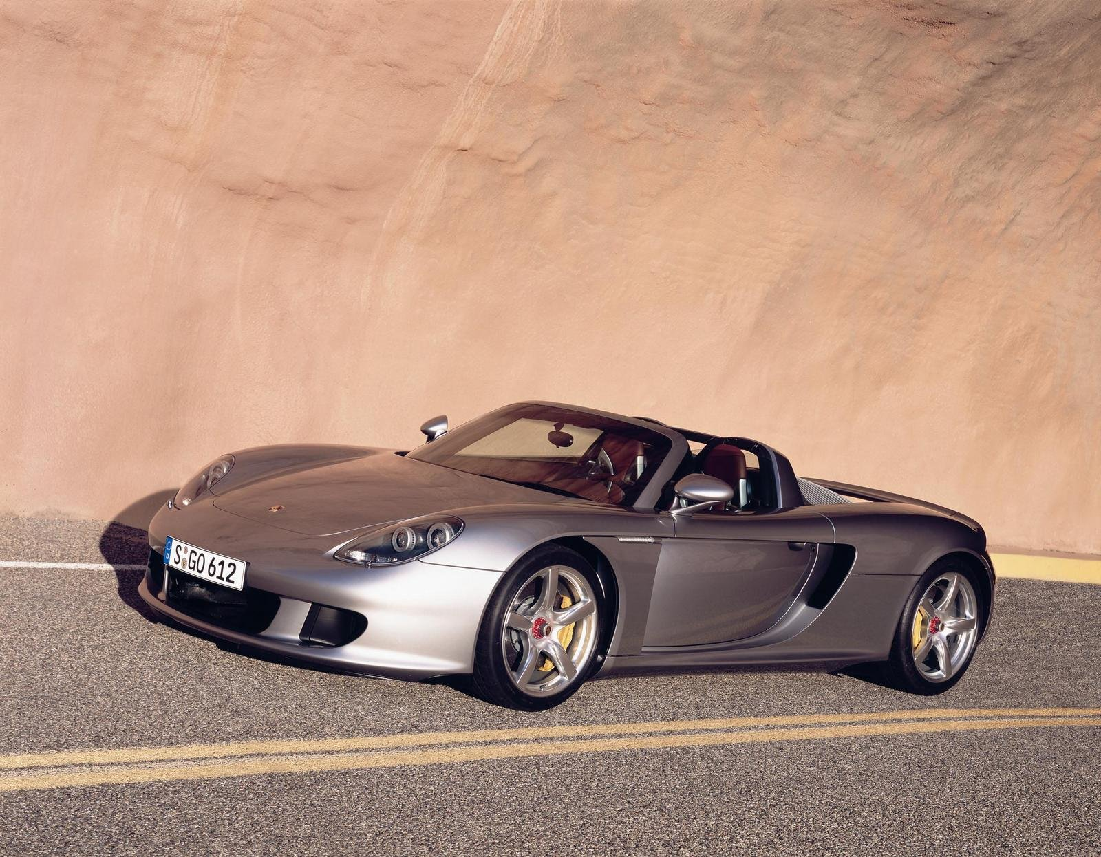 2004 2006 porsche carrera gt history picture 57470 car review top speed. Black Bedroom Furniture Sets. Home Design Ideas