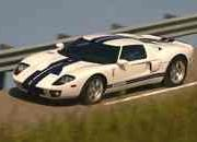 2005 - 2006 Ford GT - image 57120