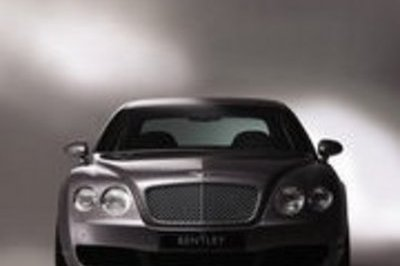 2006 Bentley Continental Flying Spur - image 67700