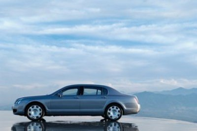 2006 Bentley Continental Flying Spur - image 67702