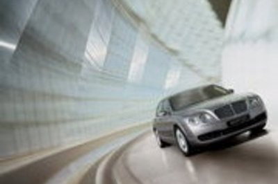 2006 Bentley Continental Flying Spur - image 67703