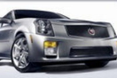2006 Cadillac CTS-V | Top Speed