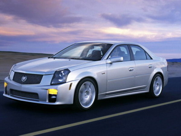 2006 cadillac cts v car review top speed. Black Bedroom Furniture Sets. Home Design Ideas