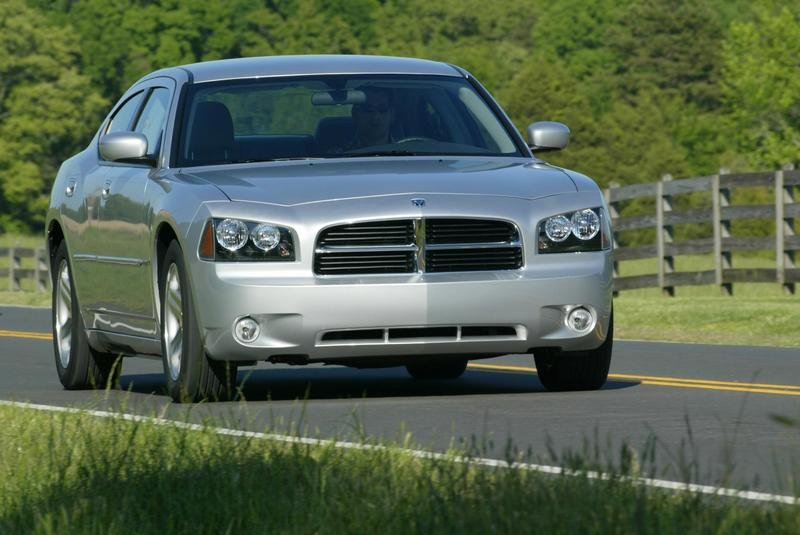2006 Dodge Charger - image 63609