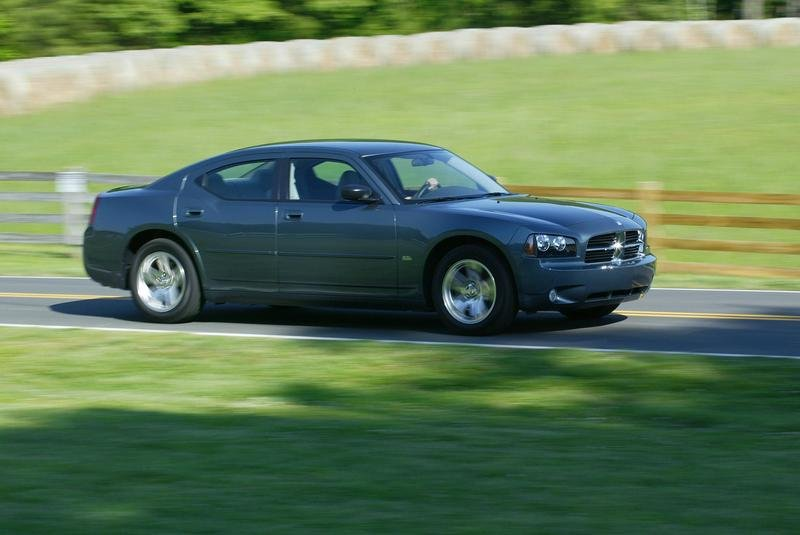 2006 Dodge Charger - image 63611