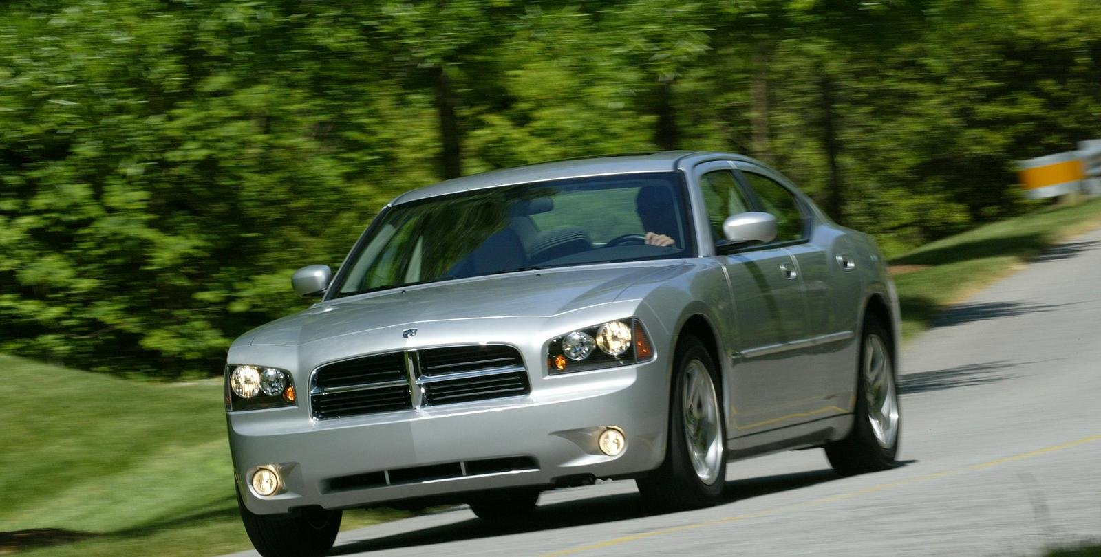 2006 dodge charger picture 63635 car review top speed. Black Bedroom Furniture Sets. Home Design Ideas