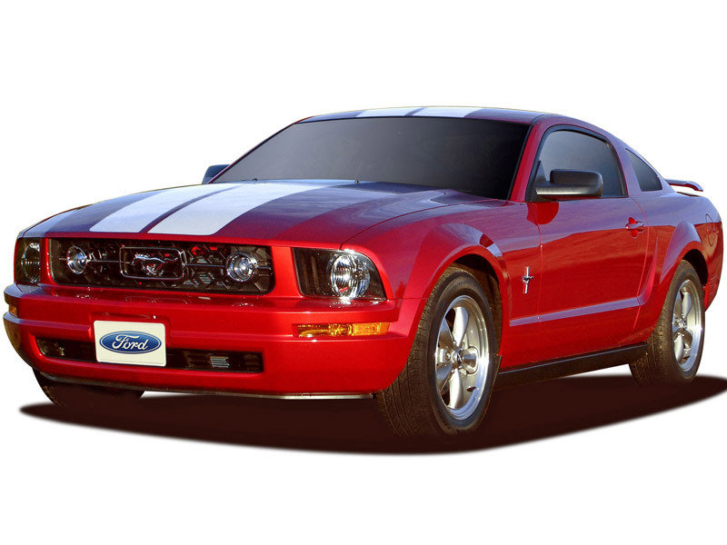 2006 Ford Mustang Stampede Special Edition Gallery 56579