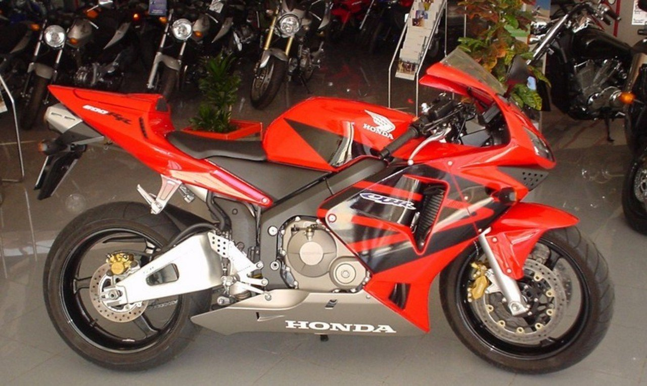 2006 Honda Cbr600rr Picture 55930 – Wonderful Image Gallery