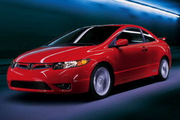 2006 honda civic si car review top speed. Black Bedroom Furniture Sets. Home Design Ideas