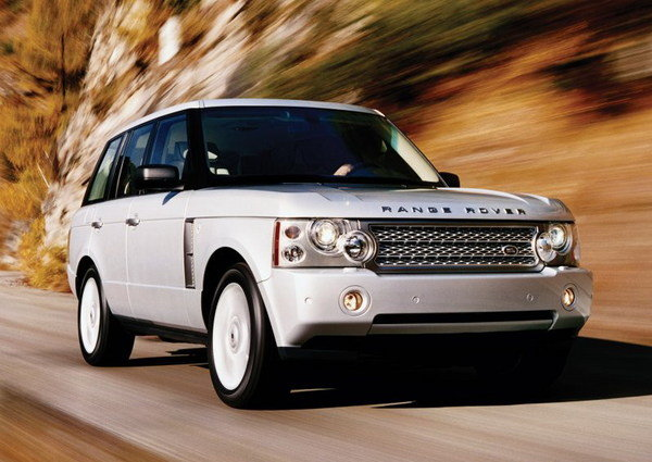2006 range rover westminster car review top speed. Black Bedroom Furniture Sets. Home Design Ideas