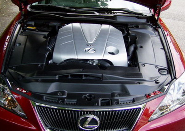 2006 lexus is350 car review top speed. Black Bedroom Furniture Sets. Home Design Ideas