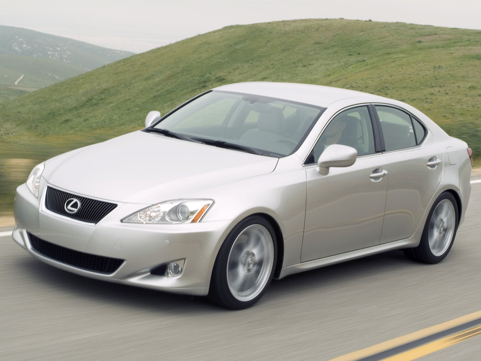 2006 lexus is350 picture 61985 car review top speed. Black Bedroom Furniture Sets. Home Design Ideas
