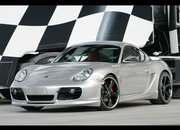 2006 TechArt Porsche Cayman S - image 66669