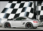 2006 TechArt Porsche Cayman S - image 66670