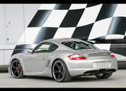 2006 TechArt Porsche Cayman S - image 66672