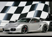 2006 TechArt Porsche Cayman S - image 66668
