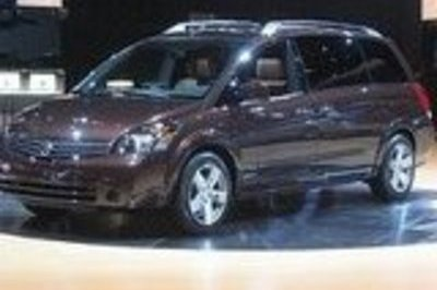 2007 Nissan Quest Prices