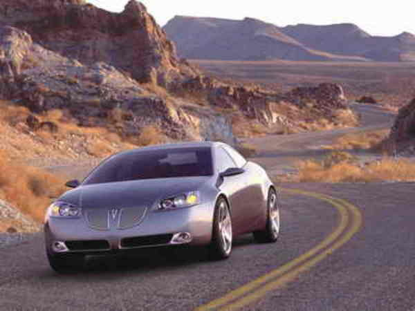 Custom Parts Pontiac G6 Custom Parts