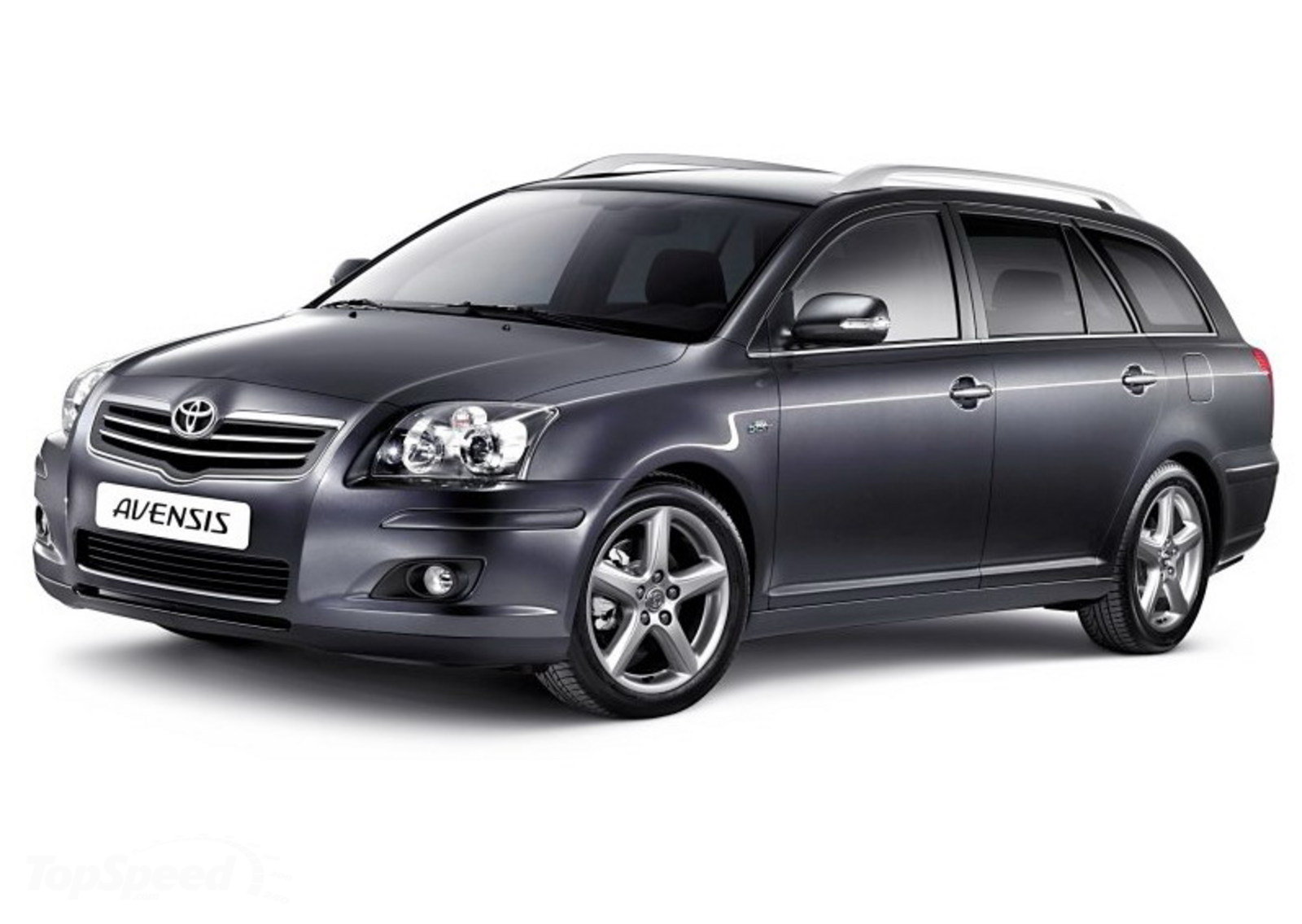 2007 toyota avensis review top speed. Black Bedroom Furniture Sets. Home Design Ideas